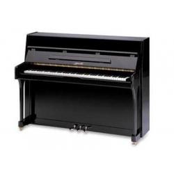 Ritmüller UP110R Akustik Duvar Piyanosu (Parlak Siyah)
