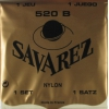 Savarez 520B Low Tension Klasik Gitar Teli<br>Fotoğraf: 2/2