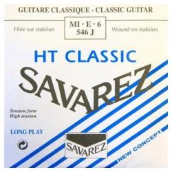 Savarez 546J High Tension Klasik Gitar Tek Tel (Mi)
