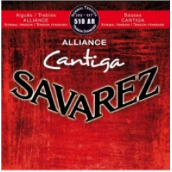 Savarez Alliance Cantiga Normal Tension Klasik Gitar Teli