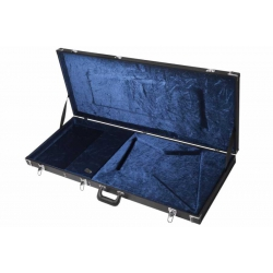 Schecter 1701 SGR-JLX Elektro Gitar Hard Case