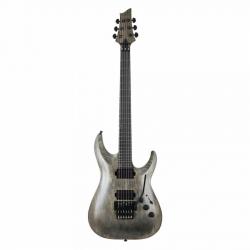 Schecter Apocalypse FR Elektro Gitar (Rusty Grey)