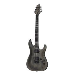 Schecter C-1 Apocalypse Elektro Gitar (Rusty Grey)