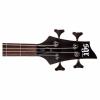 Schecter C-4 SGR Bas Gitar (Satin Walnut)<br>Fotoğraf: 4/4