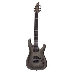 Schecter C-7 Apocalypse Elektro Gitar (Rusty Grey)