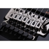 Schecter Hellraiser C-7 FR 7 Telli Elektro Gitar (Parlak Siyah)<br>Fotoğraf: 4/5