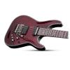 Schecter Hellraiser C-7 FR S 7 Telli Elektro Gitar (Black Cherry)<br>Fotoğraf: 2/6