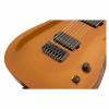 Schecter Keith Merrow KM-7 Elektro Gitar ( Lambo Orange)<br>Fotoğraf: 4/5