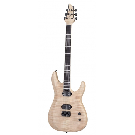 Schecter Keith Merrow MKII Elektro Gitar (Natural Pearl)<br>Fotoğraf: 1/6