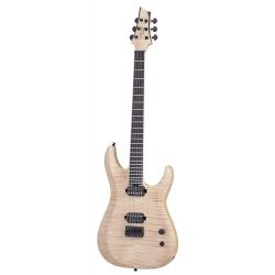 Schecter Keith Merrow MKII Elektro Gitar (Natural Pearl)