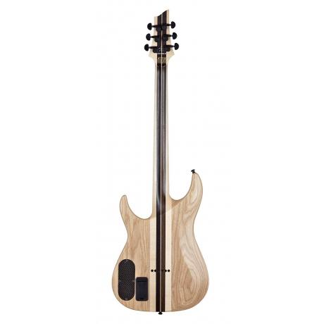Schecter Keith Merrow MKII Elektro Gitar (Natural Pearl)<br>Fotoğraf: 2/6