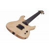 Schecter KM-7 MK-II 7 Telli Elektro Gitar (Natural Pearl)<br>Fotoğraf: 9/9