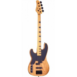 Schecter Model-T Session ANS 4 Telli Solak Bas Gitar