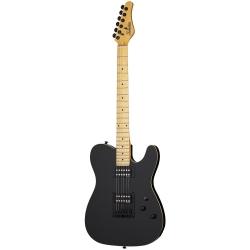 Schecter PT Elektro Gitar (Gloss Black)