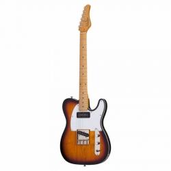 Schecter PT Special Elektro Gitar (Sunburst Pearl)