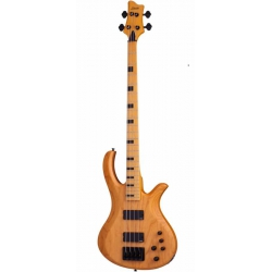 Schecter Riot Session-4 ANS 4 Telli Bas Gitar