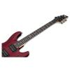 Schecter SGR 3850-E C-1 Elektro Gitar (Metallic Red)<br>Fotoğraf: 4/5