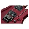 Schecter SGR 3850-E C-1 Elektro Gitar (Metallic Red)<br>Fotoğraf: 3/5