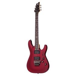 Schecter SGR 3850-E C-1 Elektro Gitar (Metallic Red)