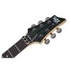 Schecter SGR 3850-E C-1 Elektro Gitar (Metallic Red)<br>Fotoğraf: 5/5