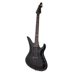 Schecter Sgr Avenger Elektro Gitar (Metalik Siyah)