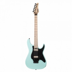 Schecter Sun Valley Super Shredder FR Elektro Gitar (Sea Foam Green)