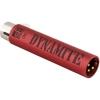 Se Electronics DM1 Dynamite Tek Kanal Pasif Mikrofon Preamfisi<br>Fotoğraf: 2/3