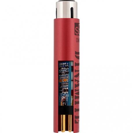 Se Electronics DM1 Dynamite Tek Kanal Pasif Mikrofon Preamfisi<br>Fotoğraf: 3/3