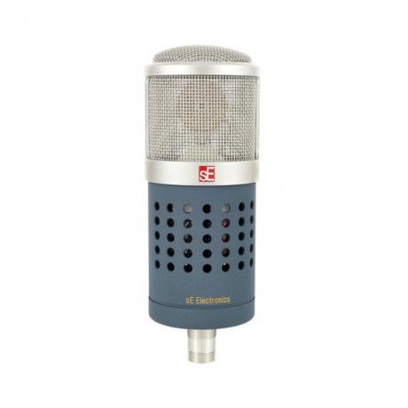 sE Electronics Gemini II Geniş Diyaframlı Condenser Mikrofon<br>Fotoğraf: 2/5