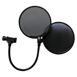 sE Electronics Microphone Filter Dual Pop Filtre