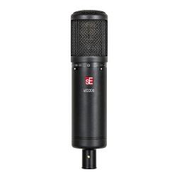 sE Electronics sE2200 Geniş Diyaframlı Condenser Mikrofon