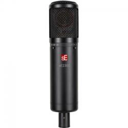 Se Electronics SE2300 Geniş Diyaframlı Multi Patern  Kondenser Mikrofon