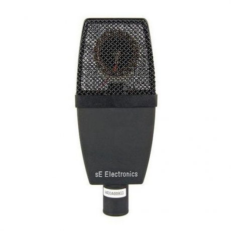 sE Electronics sE4400a Geniş Diyaframlı Condenser Mikrofon<br>Fotoğraf: 3/3