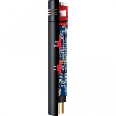 Se Electronics SE7 Küçük Diyaframlı Kondenser Mikrofon<br>Fotoğraf: 5/6