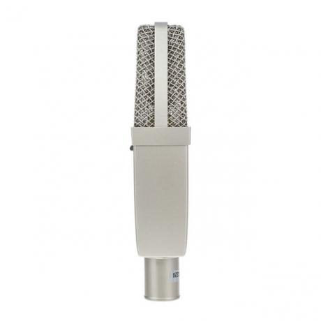 sE Electronics T2 Titanyum Kapsüllü Geniş Diyaframlı Condenser Mikrofon<br>Fotoğraf: 2/4
