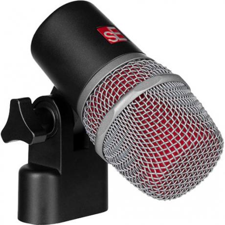 Se Electronics V-BEAT Davul Snare/Tom Mikrofonu<br>Fotoğraf: 1/6