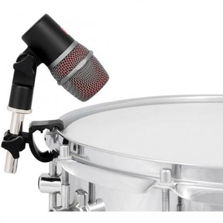 Se Electronics V-BEAT Davul Snare/Tom Mikrofonu<br>Fotoğraf: 5/6