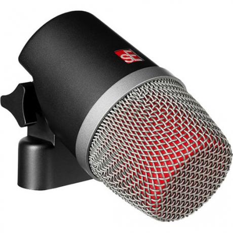 Se Electronics V-KICK Davul Kick Mikrofonu<br>Fotoğraf: 1/7