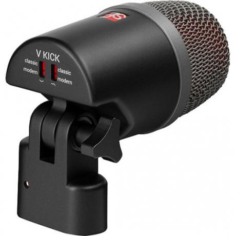 Se Electronics V-KICK Davul Kick Mikrofonu<br>Fotoğraf: 3/7