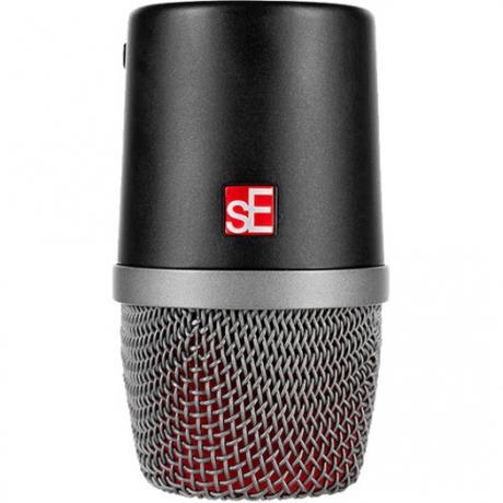 Se Electronics V-KICK Davul Kick Mikrofonu<br>Fotoğraf: 2/7
