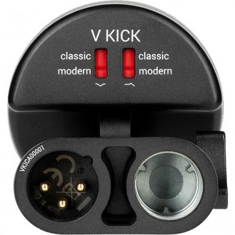 Se Electronics V-KICK Davul Kick Mikrofonu<br>Fotoğraf: 6/7