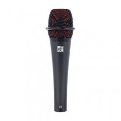 sE Electronics V3 Handheld Dinamik Mikrofon