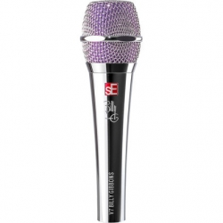 sE Electronics V7 Billy Gibbons Handheld Dinamik Mikrofon