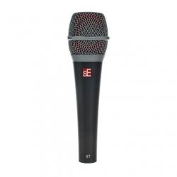 sE Electronics V7 Handheld Dinamik Mikrofon