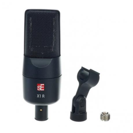 sE Electronics X1 R Ribbon Mikrofon<br>Fotoğraf: 3/3