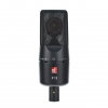 sE Electronics X1 S Geniş Diyaframlı Condenser Mikrofon<br>Fotoğraf: 1/4