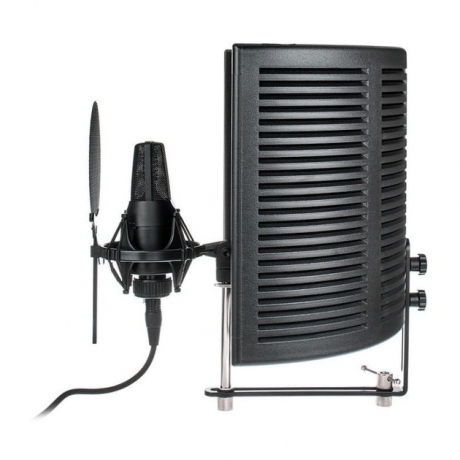 sE Electronics X1 S Mikrofon ve Akustik Panel Seti<br>Fotoğraf: 1/5