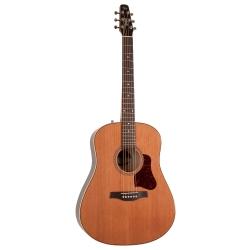 Seagull Coastline Momentum A/e Hg Elektro Akustik Gitar (Natural)