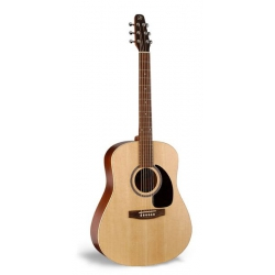 Seagull Coastline Spruce QIT Akustik Gitar