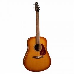 Seagull Enturage Rustic QIT Akustik Gitar